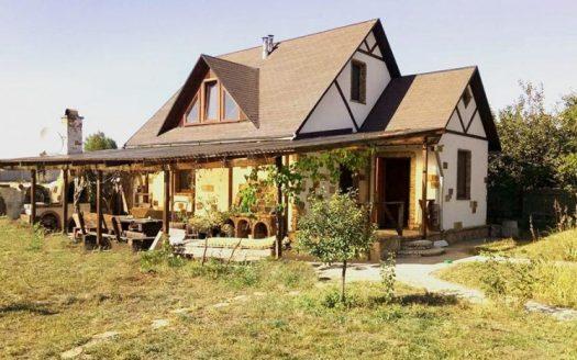 Оренда будинку в Голосіївському районі Києва
